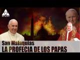 La Profecia de San Malaquias El Ultimo Papa Red Arcano