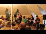Er Haluk - Rock Camp - Summer 2016