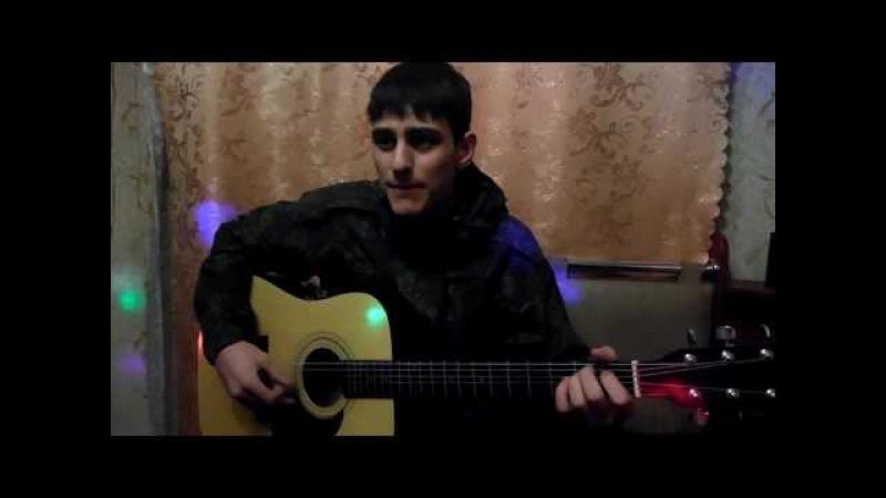 Руслан Шахвердиев - Одинокая звезда