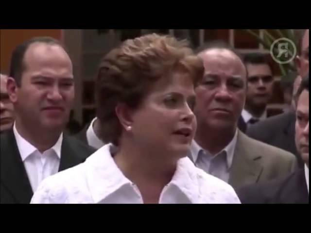 Dilma - Quem ganhar quem perder Vai ganhar ou perder