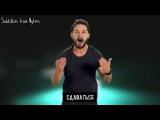 Shia LaBeouf - Just Do it (Auto tuned Russian Subtitles)