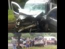 +18! УЖАС. ДТП на Тракторах возле ХАДО - Есть погибшие.