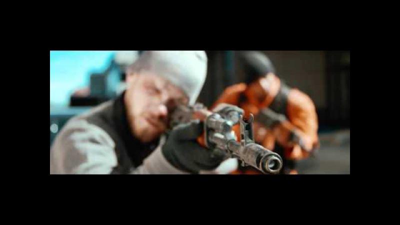 Tom Clancys the Division Agent Origins 2016 720p (RUS)