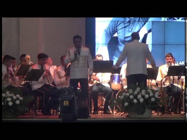 Qara Qarayev, Cövdət Hacıyev VƏTƏN operasından Mərdanın ariyası Азеры Опера - Азербайджанская Опера