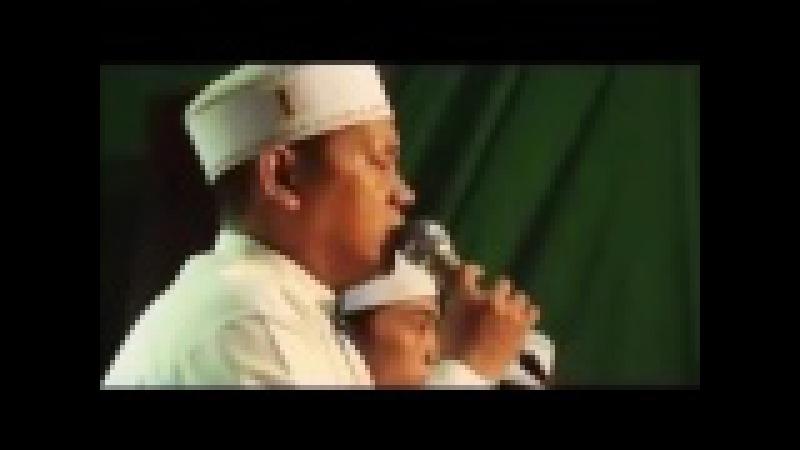 Live Al Munsyidin Terbaru Syi'ir Tanpo Waton Gusdur