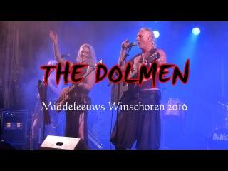 The Dolmen - Middeleeuws Winschoten 2016