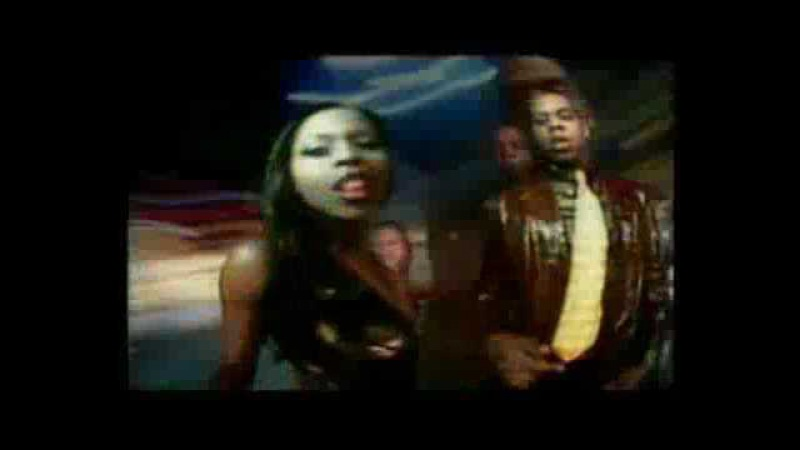 Jay-Z feat. Foxy Brown Babyface - Sunshine (Video)(HQ)