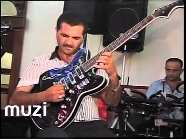 Elman Namazoglu - Mehebbetim - Super gitara ifasi