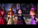 София Прекрасная: Песня - потанцуй с метлой 24, Сезон 3 | Мультфильм Disney про принцесс