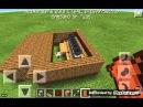 МЕХАНИЗМ Minecraft pe 1 0.14.0 ТҰЗАҚ қазақша