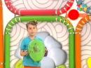 Прыг скок команда   Зарядка для малышей Упражнения с воздушным шариком