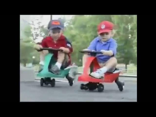 Детская машинка Смарткар, Smartcar, бибикар., Bibicar