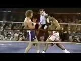 ТАНЦОР НА РИНГЕ! боксер МУХАММЕД АЛИ  DANCER IN THE RING! boxer MUHAMMAD ALI