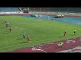 Арсенал 1 - 1 Жемчужина