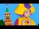 Веселые песенки для детей - КУКУТИКИ и ТРИ МЕДВЕДЯ - Мегасборник серий про машинки и животных
