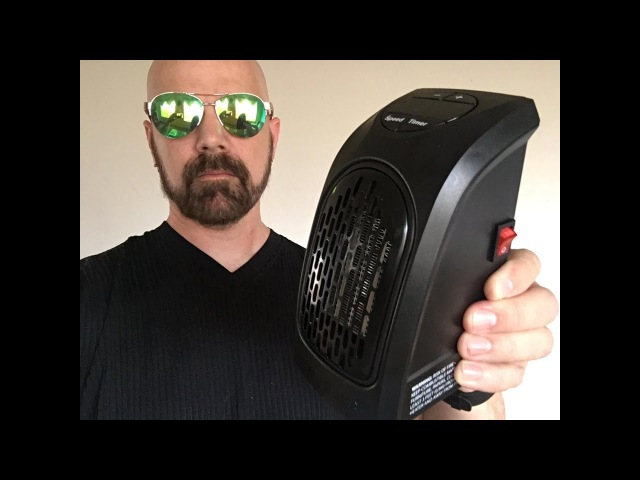 Handy Heater Review Does it Work