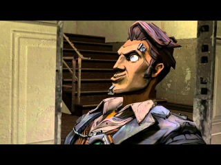 [Gmod] The tale of Not-So Handsome Jack