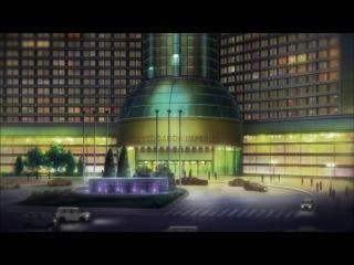 [AniPain] Gyakuten Saiban / Первоклассный Адвокат [22] Гамлетка Цезаревна Девятый Неизвестный