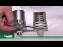 Antishock - De voordelen van een waterslagdemper