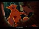 [Коты Воители]~[Cats Warriors] {Звездоцап и Огнезвёзд}~{Tigerstar and Firestar} It has begun (Ч.О.)