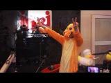 Покемоны на радио Energy (Леонид Руденко ft. Vad)