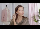 Видеоурок красоты Пудра в шариках. Три приема