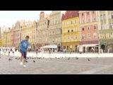 La Fleur - Flowerhead shuffle video