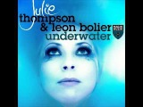 Julie Thompson &amp Leon Bolier - Underwater (Album Version)