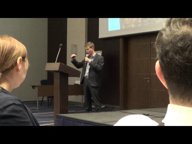 Виктор Тарасов на Челябинском биржевом форуме. Восстановление после просадок