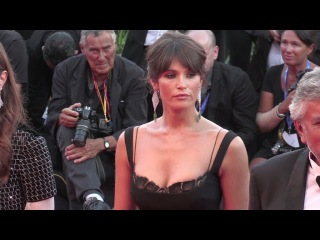 President Sam Mendes, Jury member Gemma Arterton and more attend the Opening Ceremony of the Venice