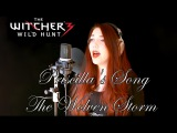 The Witcher 3 - Priscilla's Song - The Wolven Storm (Cover by Alina Lesnik and Marc vd Meulen)