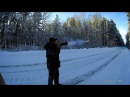 Пробный выстрел из РПГ-26 v2.0M от APOSTOL_ARMS