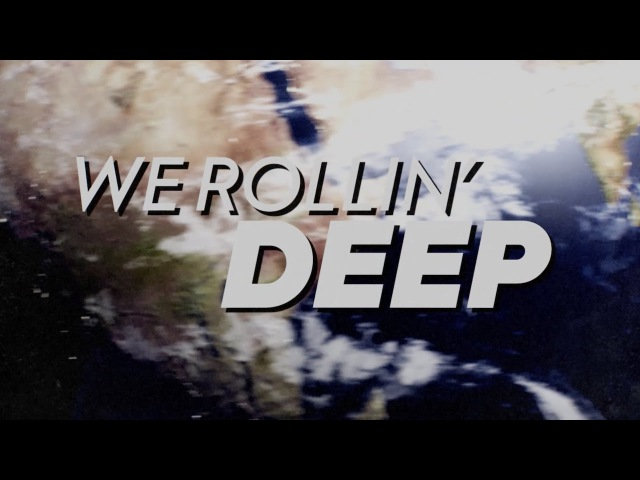 D.O.N.S. Shahin ft. Seany B - Rollin Deep (Styline Remix) [Official Video]