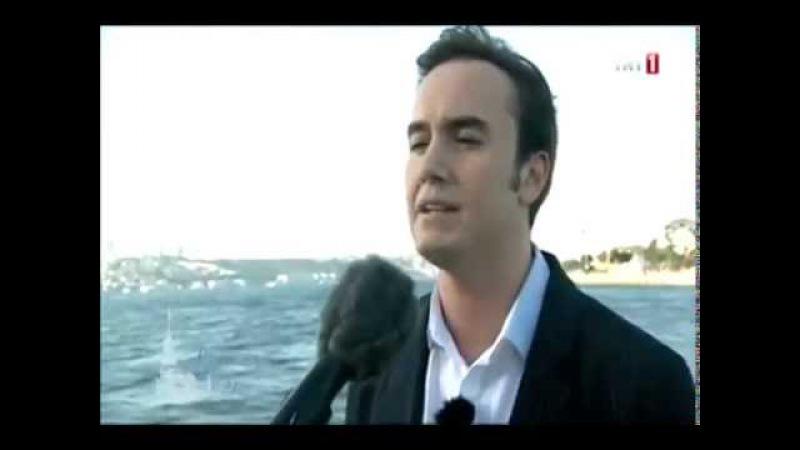 Mustafa Ceceli Uyan Ey Gözlerim Gafletten Uyan