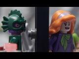 ЛЕГО Мультфильм Scooby Doo - Danger Prone Daphne #7