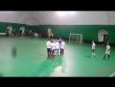 Луч 4-2 Чистополье-Багерово /2-тайм/, 4 тур Ночная Лига 2017