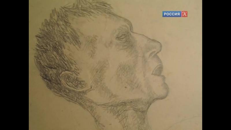 Мой сосед Михаил Булгаков. 3 серия. 2012.