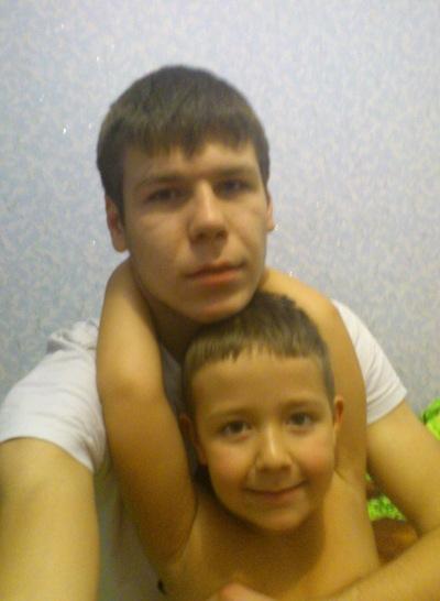 Никита Самсонов