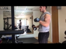 Lunch Time Bicep Workout lunch time bicep workout