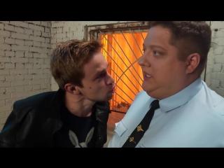 Полицейский с рублевки 2. Репетиция ключевой сцены. Выдали все секреты!