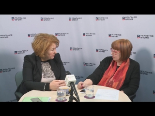 Зиля Валеева о захоронении останков казанских ханов
