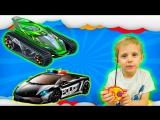 МАШИНКИ ДЛЯ ДЕТЕЙ НА РАДИОУПРАВЛЕНИИ | Видео про Машинки все серии подряд | CARS FOR KIDS