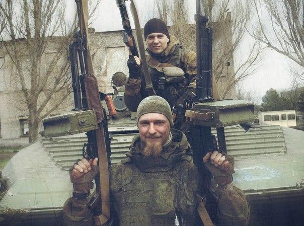 В Норвегии арестован российский террорист Петровский, воевавший на Донбассе в банде Бэтмена - Цензор.НЕТ 2316