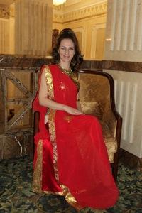 Катерина Карпова