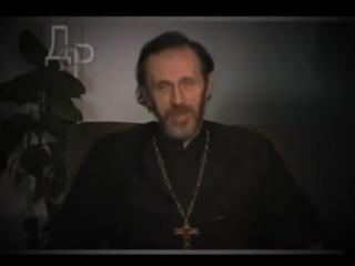 Кто такие протестанты. Взгляд православного священника РПЦ, Отец Вениамин Новик