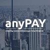 AnyPAY - приём электронных платежей на сайте