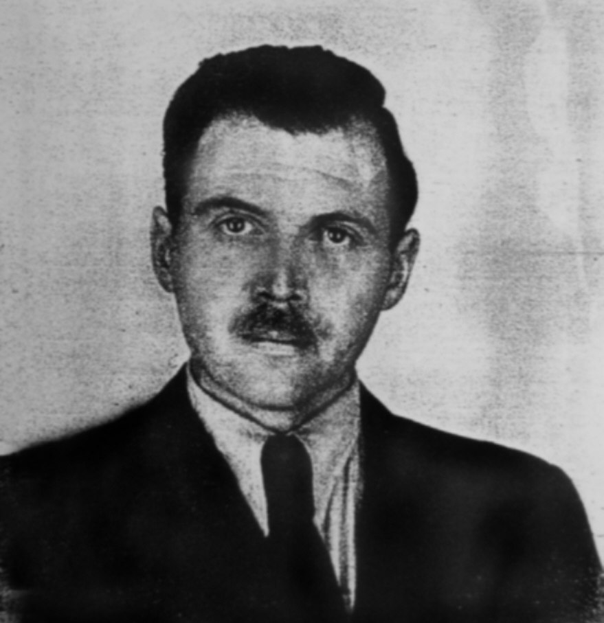 a history of the holocaust and a comparison of oskar schindler and josef mengele