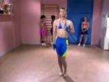 Джим кери фитнес инструктор