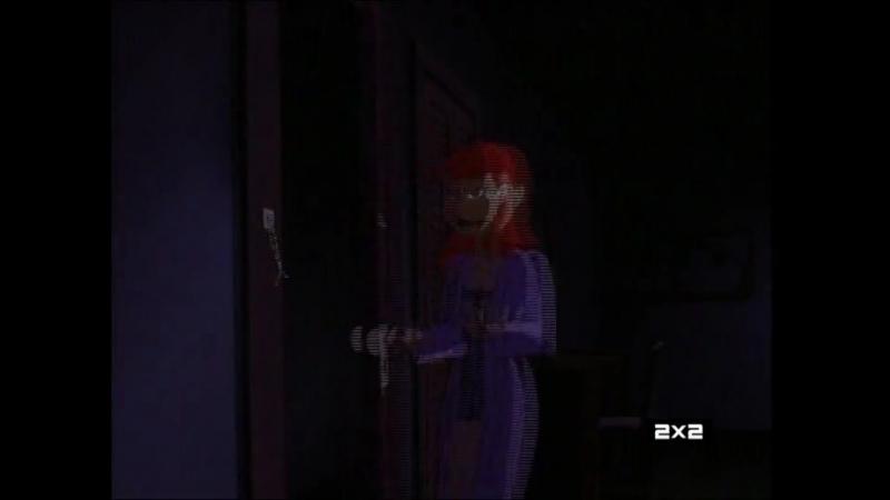 Новые приключения Бэтмена - 1 сезон 17 серия