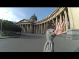 Питер. Казанский. Олеся) фотограф: Роман Гутиков   Санкт-Петербург Москва Крым